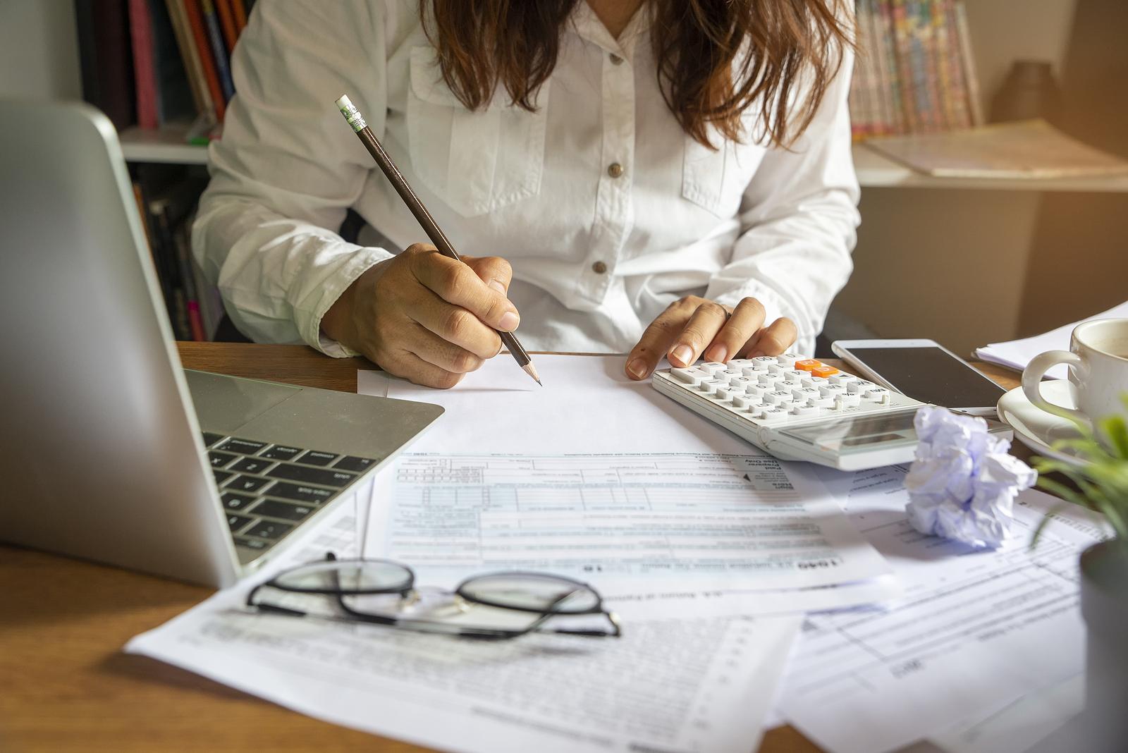 Taxation services Bendigo