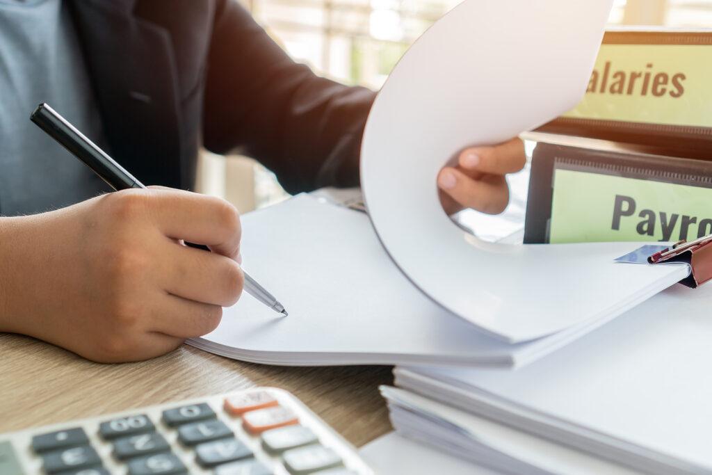Payroll Services Bendigo